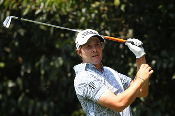 Peter Uihlein World Golf Championships-Mexico Championship - Round One