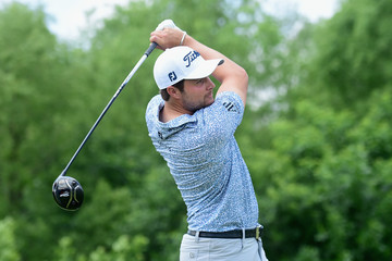 Peter Uihlein AT&T Byron Nelson - Round Three
