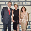 Peter Westmacott Capitol File's WHCD Welcome Reception