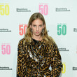 Petra Collins 'The Bloomberg 50' Celebration In New York City - Arrivals
