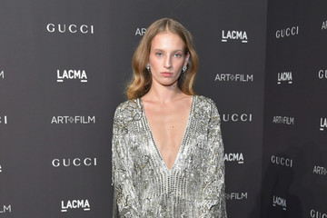 Petra Collins 2018 LACMA Art + Film Gala Honoring Catherine Opie And Guillermo Del Toro Presented By Gucci - Red Carpet