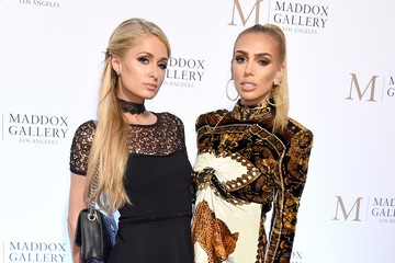 Petra Ecclestone The VIP Opening Of Maddox Gallery With Inaugural Exhibition 'Best Of British'
