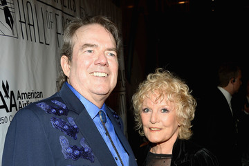 Petula Clark Arrivals at the Songwriters Hall of Fame Induction Ceremony