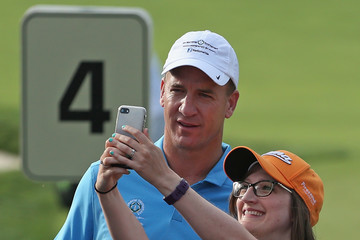 Peyton Manning The Memorial Tournament Presented By Nationwide - Preview Day 3