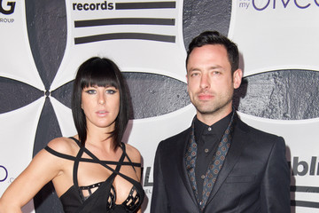 Phantogram Republic Records and Big Machine Grammy Afterparty