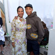 Pharrell Williams Netflix The Black Godfather AMPAS Los Angeles Tastemaker