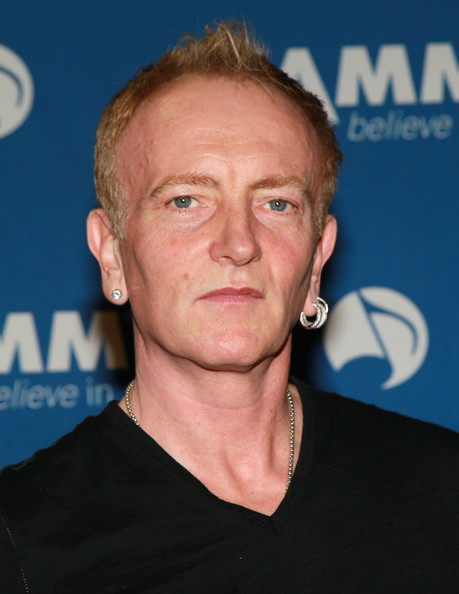 Phil Collen Net Worth