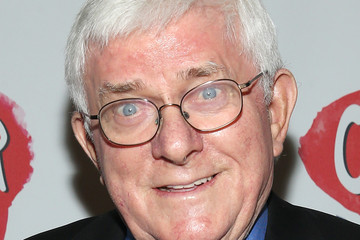Phil Donahue 'Clever Little Lies' Opening Night - Arrivals & Curtain Call