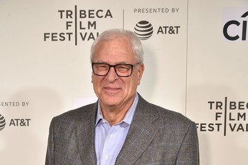 Phil Jackson Tribeca Talks: Kobe Bryant With Glen Keane - 2017 Tribeca Film Festival