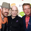 Phil Jupitus 'An Evening With Suggs and Friends' Photo Call