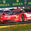 Phil Keen Rolex 24 Practice and Qualifying