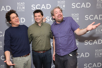 Phil Lord 24th SCAD Savannah Film Festival – Phil Lord And Chris Miller Outstanding Achievement In Animation Award Presentation