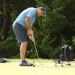 Phil Mickelson U.S. Open - Preview Day 2