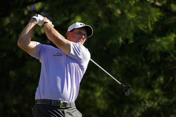 Phil Mickelson FedEx St. Jude Classic - Round Two