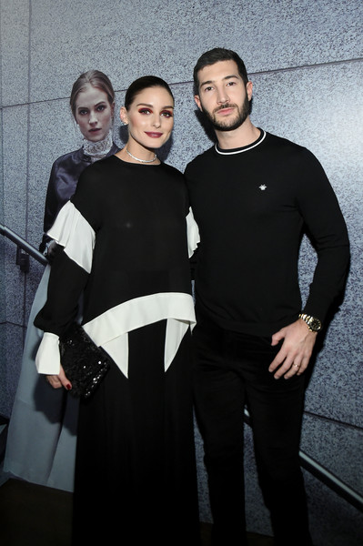 Olivia Palermo Collection - Presentation - February 2020 - New York Fashion Week: The Shows