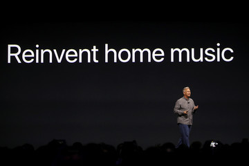 Phil Schiller Keynote Address Opens Apple Worldwide Developers Conference