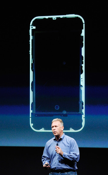 Phil Schiller Photos Photos - New Apple CEO Tim Cook ...