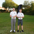 Phil Wright The Lombard Trophy Grand Final - Day One
