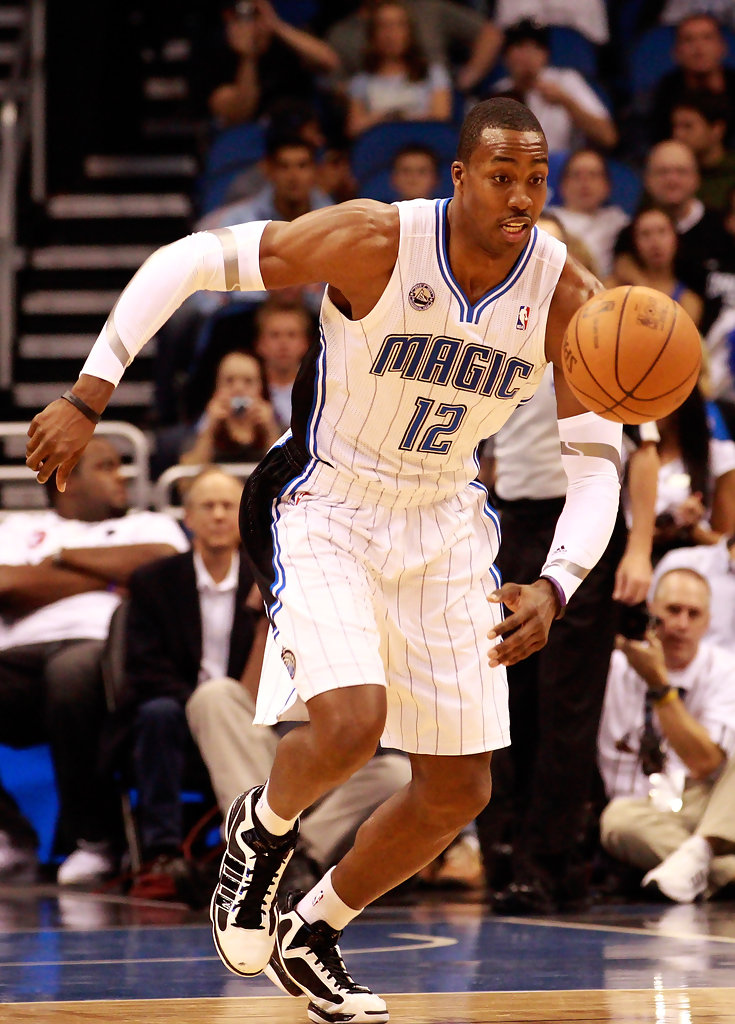 Dwight Howard Photos Photos - - 185.2KB
