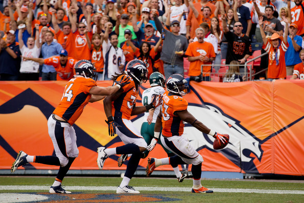 Official Game Day Thread: Week 4: 2013 Eagles vs Broncos ...