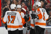 Luke Schenn Brayden Schenn Photos Photo