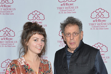Philip Glass 31st Annual Tibet House US Benefit Concert & Gala - After Party