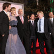 Philip Seymour Hoffman 'The Hunger Games: Catching Fire' Premieres in LA — Part 2