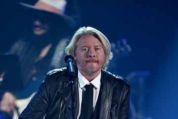 Philip Sweet 60th Annual GRAMMY Awards - MusiCares Person Of The Year Honoring Fleetwood Mac - Show