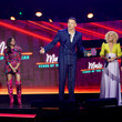 Philip Sweet 2021 CMT Music Awards - Show