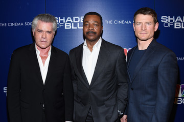 Philip Winchester NBC and the Cinema Society Host the Season 2 Premiere of 'Shades of Blue' - Arrivals