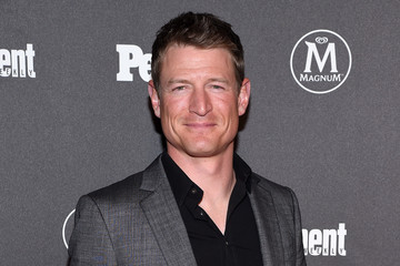 Philip Winchester Entertainment Weekly & People Upfronts Party 2016 - Arrivals