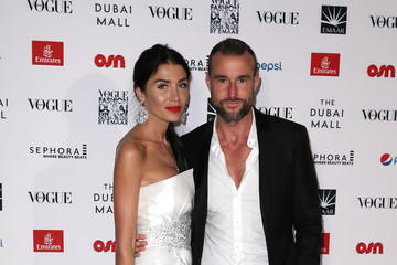 Philipp Plein Vogue Fashion Dubai Experience 2015 - Gala Event Arrivals