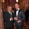 Philipp Welte New Year Reception Of Bavarian State Government
