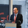 Philippe P. Dauman The Partnership for New York City and New York Magazine Present: The New New York, Where Wall Street Meets Silicon Alley