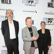 Philippe Petit 53rd New York Film Festival - Opening Night Gala Presentation and 'The Walk' World Premiere - Arrivals