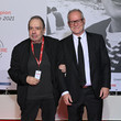Philippe Sarde Opening Ceremony - The 13th Film Festival Lumiere In Lyon