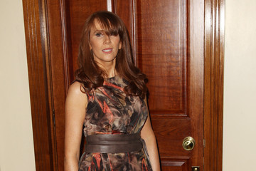 Catherine Tate Philips British Academy Television Awards - Winners Boards