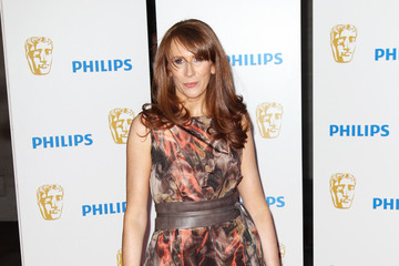 Catherine Tate Philips British Academy Television Awards - Inside Arrivals in London