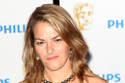 (UK TABLOID NEWSPAPERS OUT) Tracy Emin attends The Phillips British Academy Awards 2011 at The Grosvenor House Hotel on May 22, 2011 in London, England.