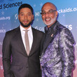 Phill Wilson The Black AIDS Institute's 2018 Hosts Heroes In The Struggle Gala - Arrivals
