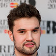 Phillip George The Brit Awards 2016 Nominations Launch