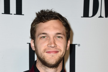 Phillip Phillips 63rd Annual BMI Pop Awards - Arrivals