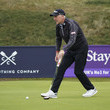Phillip Price Scottish Senior Open Hosted By Paul Lawrie - Day One