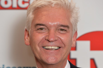 Phillip Schofield TV Choice Awards - Red Carpet Arrivals