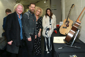 Phillip Sweet 60th Annual GRAMMY Awards - GRAMMY Charities Signings - Day 1