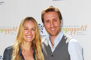 Phillippe Cousteau The Humane Society Hosts Veg Appetit in LA