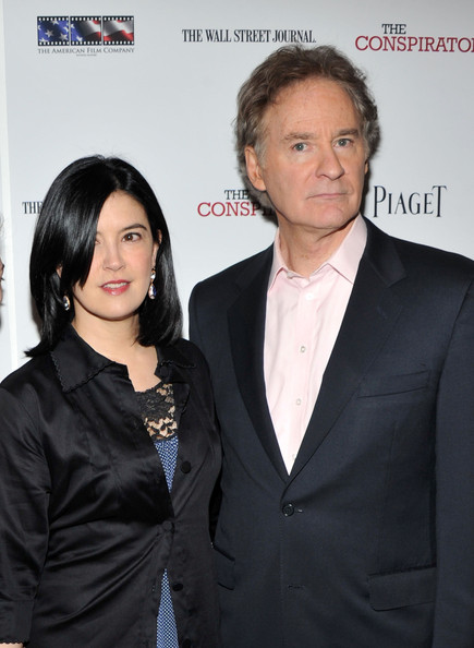 Phoebe cates pictures the conspirator new york for Phoebe cates and kevin kline wedding photos