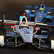 Tony Kanaan Helio Castroneves Photos