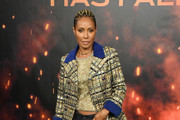 Jada Pinkett Smith Photos Photo