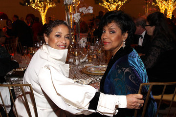 Phylicia Rashad Debbie Allen The Music Center's 50th Anniversary Spectacular